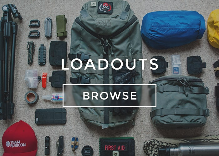 Loadout: Weekend Camping Pack loadouts01
