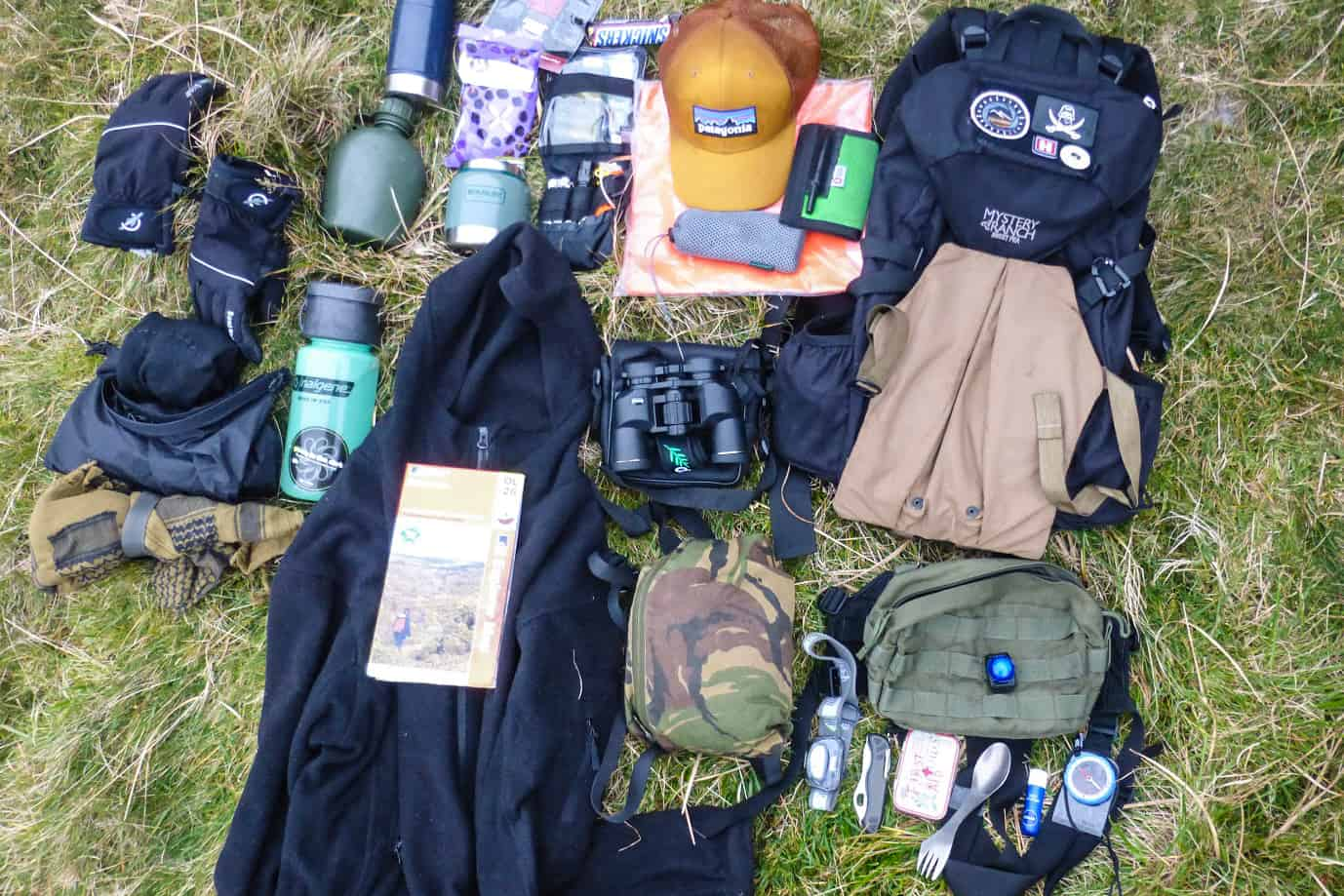 Loadout: Dartmoor Winter Hike P1020688_RT