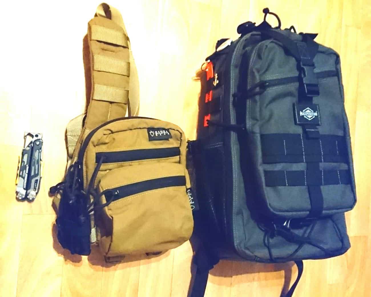 reader essentials with alex pack config