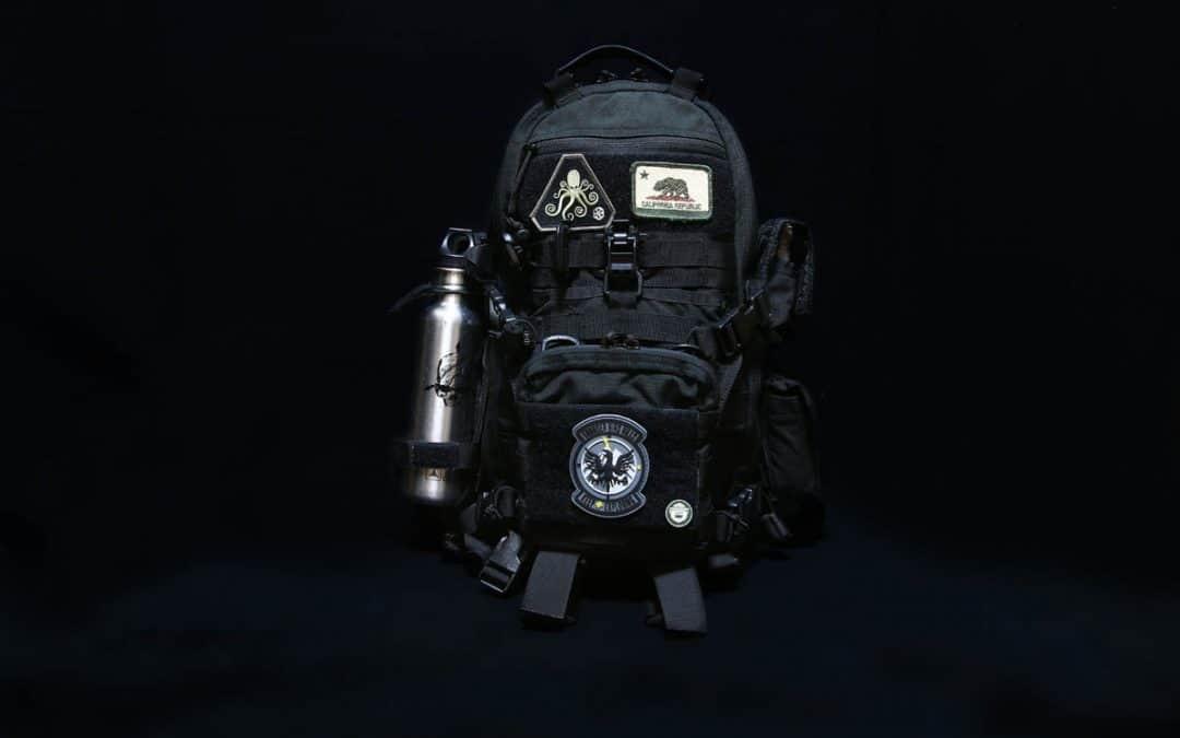 Kei Loadout: Monster Pack