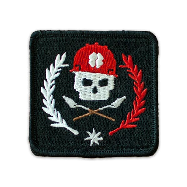 Patches Patch_TR1