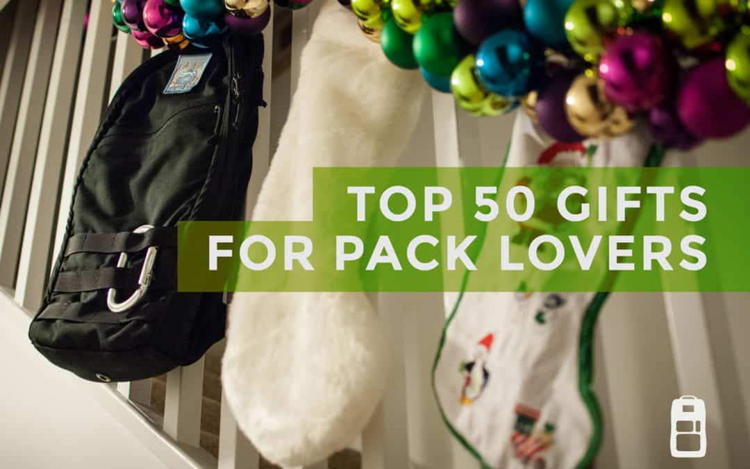 Top 50 Gifts for Pack Lovers