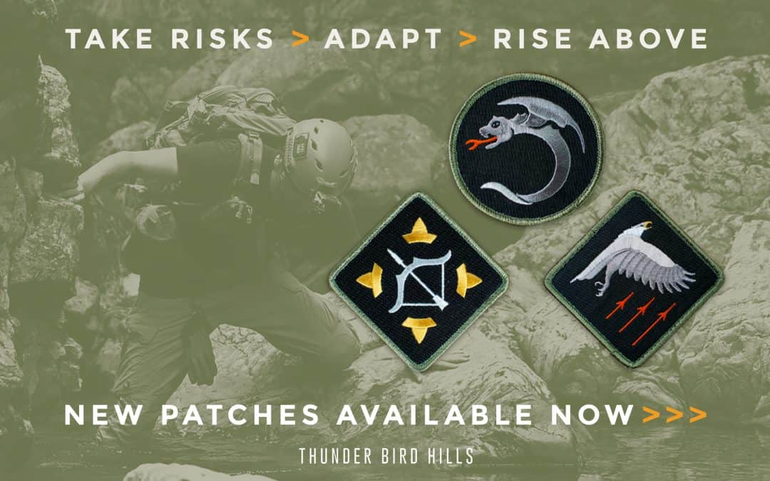 Risk Adapt Rise Patch Release