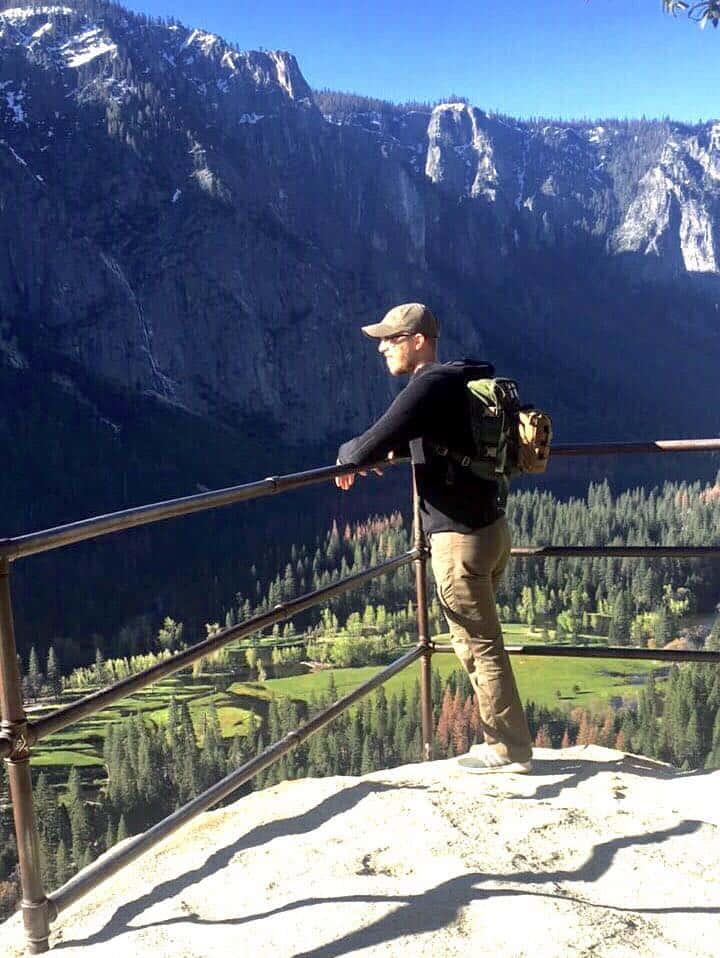 Field Report: Yosemite National Park 18301689_10213128621109181_6785841730882621572_n