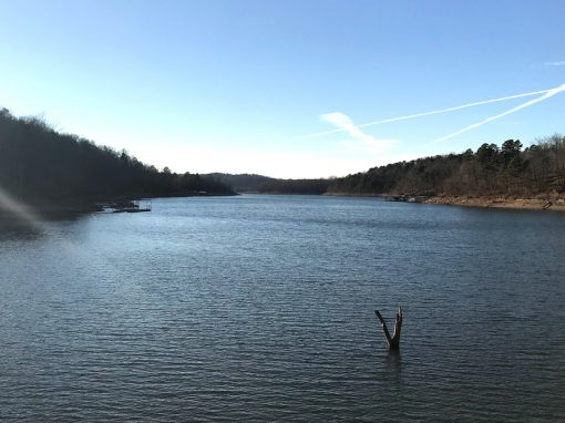 Field Report: Warm Solstice Day Hike