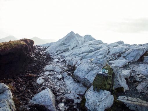 Field Report: Connemara National Park