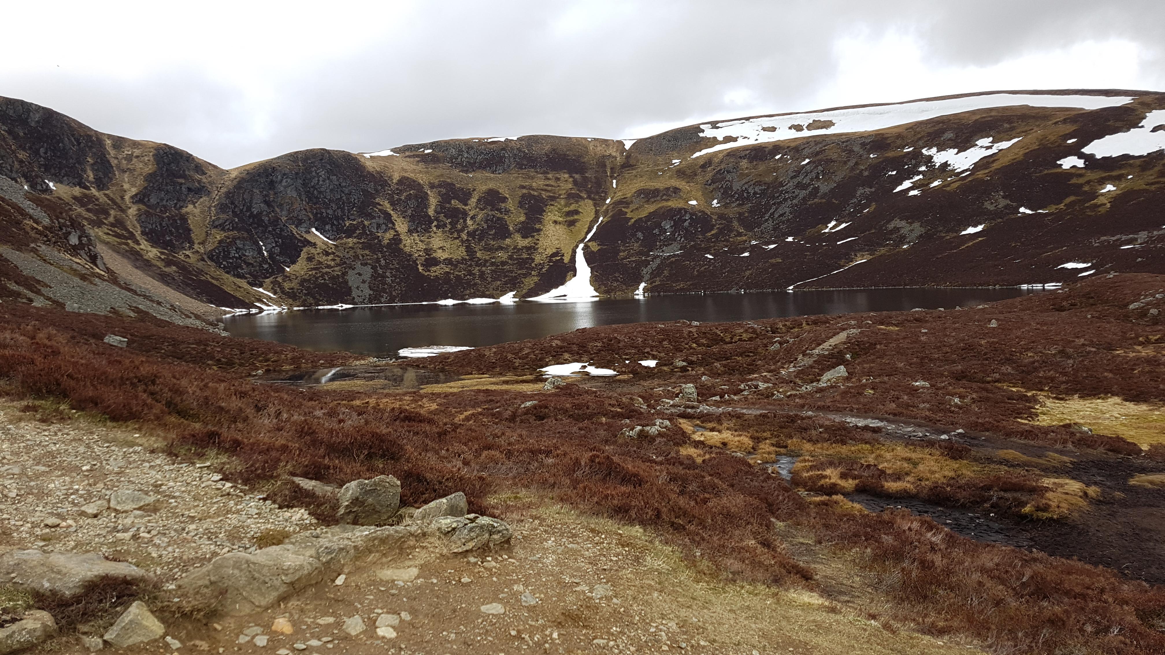 Field Report: Loch Brandy 20180428_132239