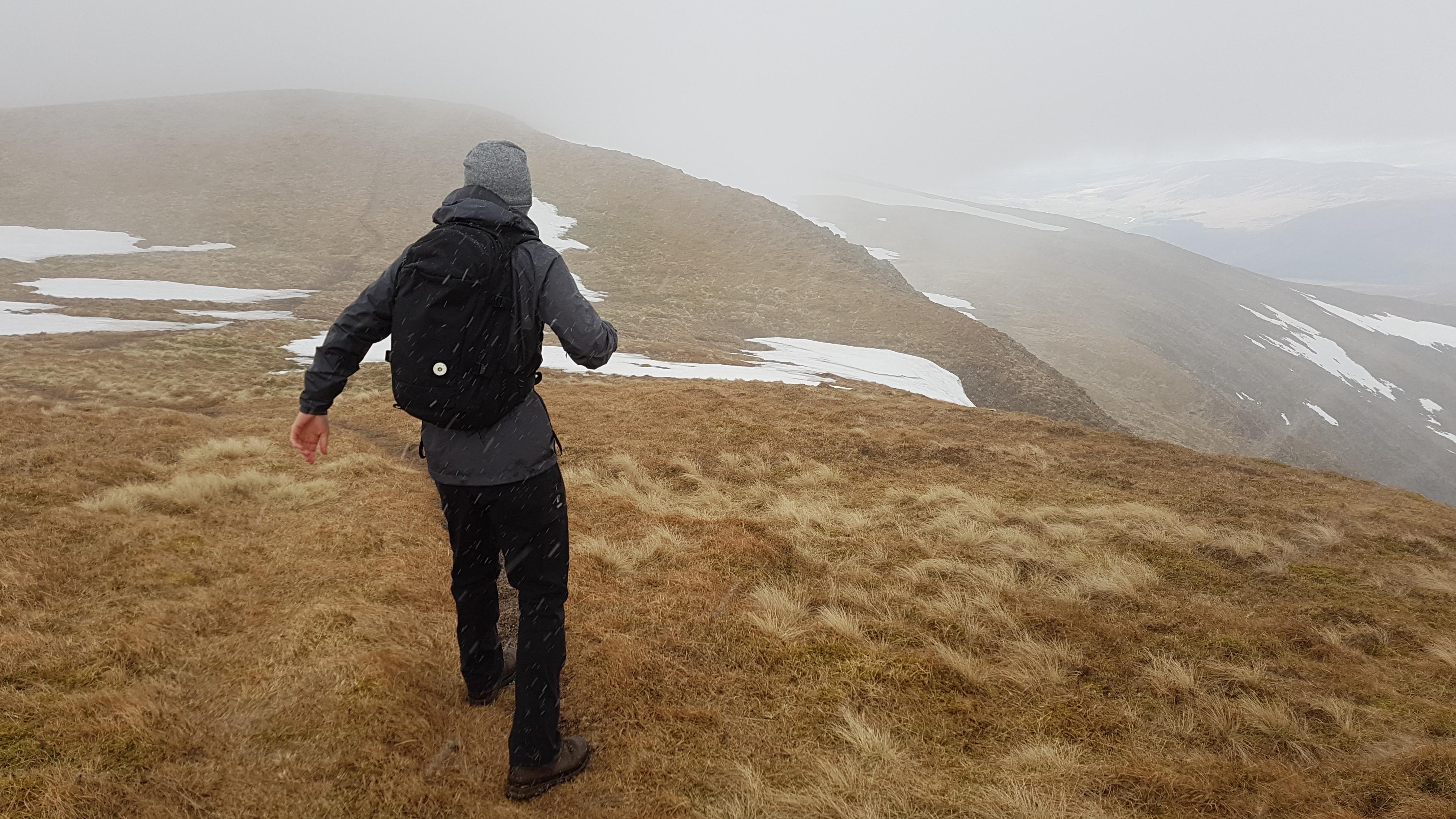 Field Report: Loch Brandy 20180428_143147