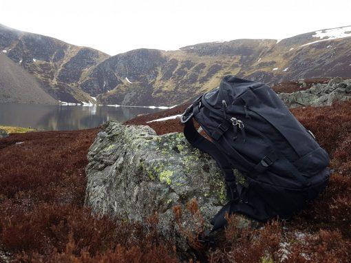 Field Report: Loch Brandy
