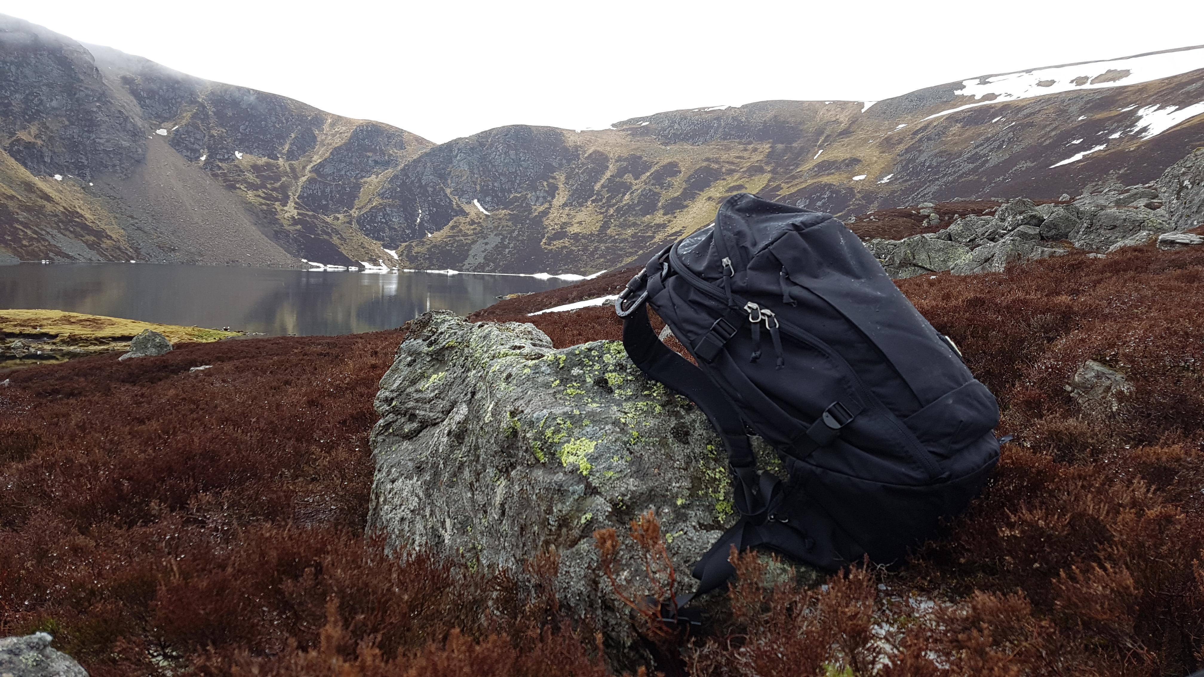 Field Report: Loch Brandy 20180428_150227
