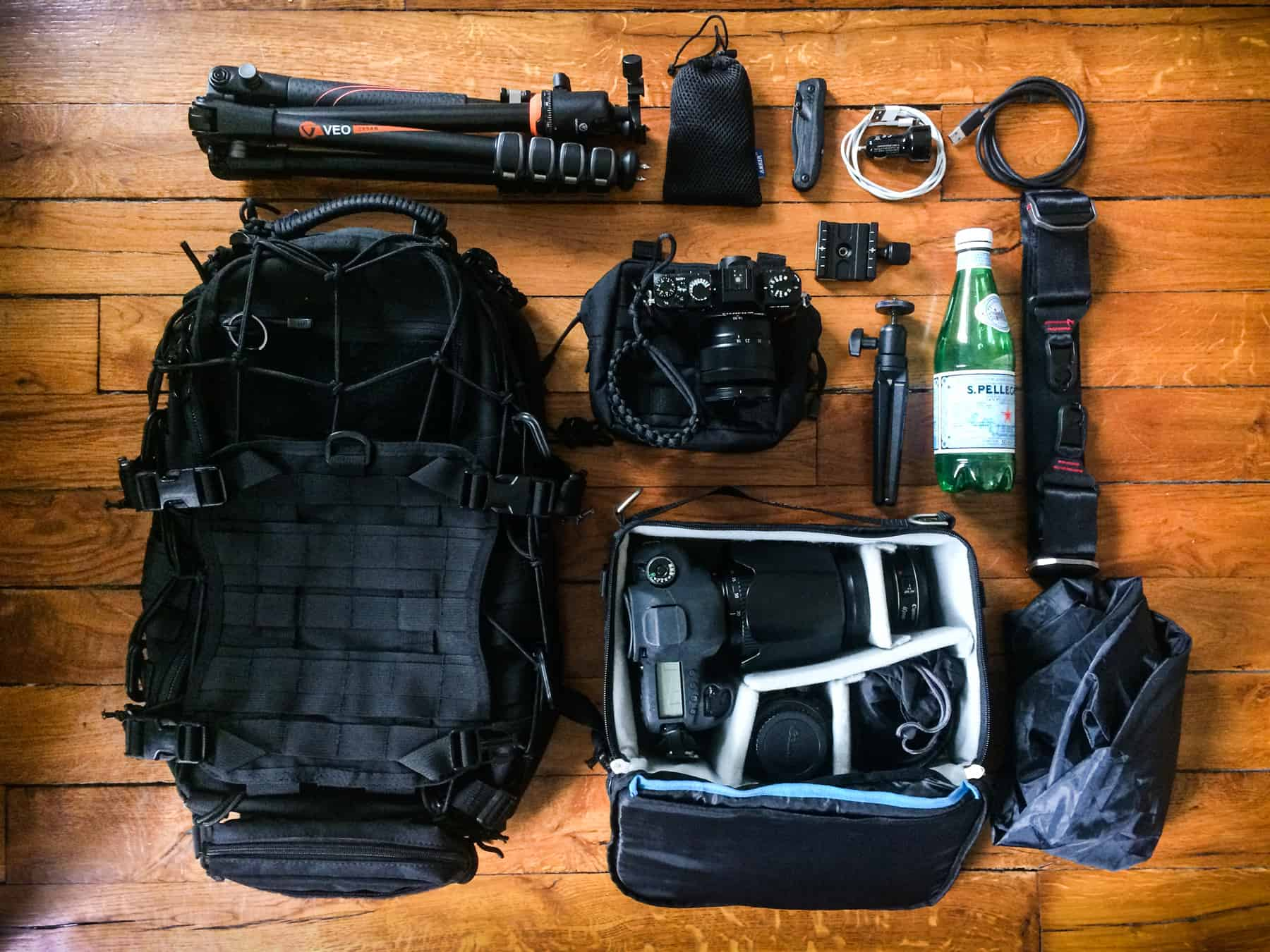 Loadout: Photography Hike near Annecy Loadout_Annecy