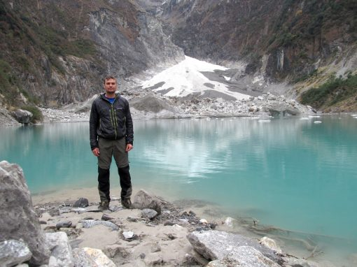 Field Report: Nepal Trek