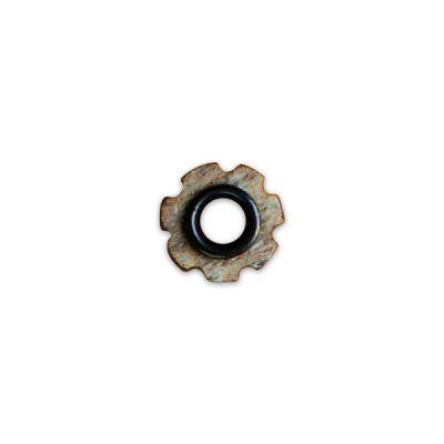 Stag Bead Reverse