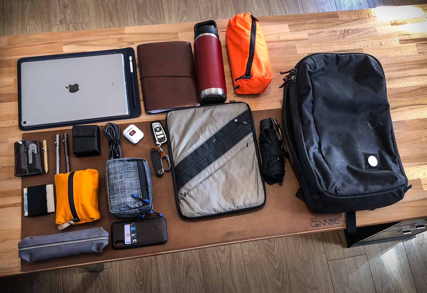 Loadout: EVERGOODS Work Carry EVERGOODS-Work-Carry-Loadout