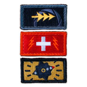 Patch ID – KIT
