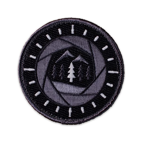 Night Recon Patch