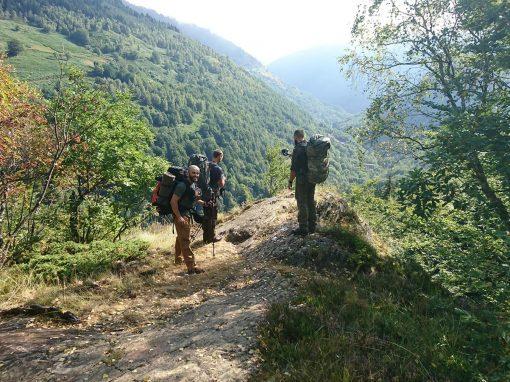 Field Report: Montcalm