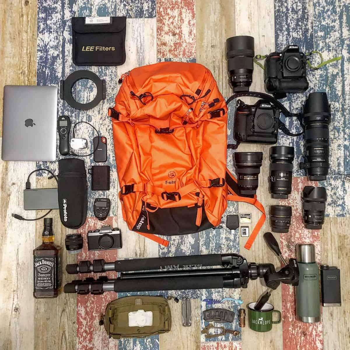 Loadout: F-stop Travel Gear 42382580_330238984411052_8747490733690352472_n