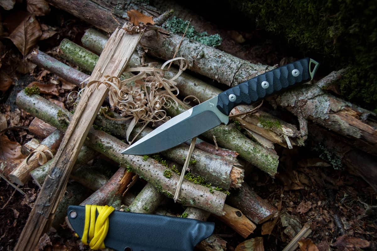 Review: STYX Fixed Blade styx