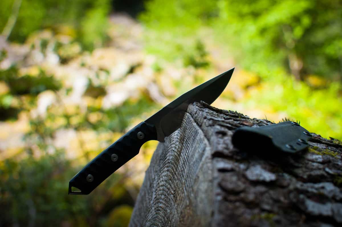 Review: STYX Fixed Blade styx1