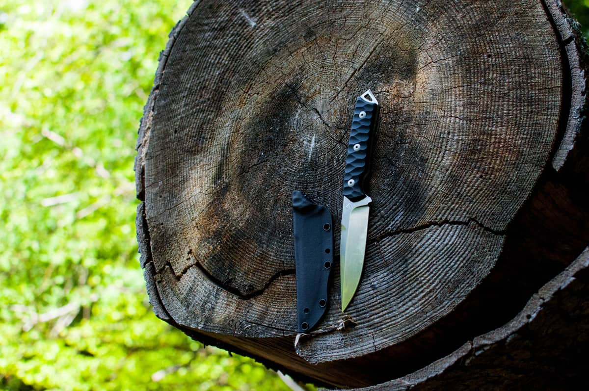 Review: STYX Fixed Blade styx2