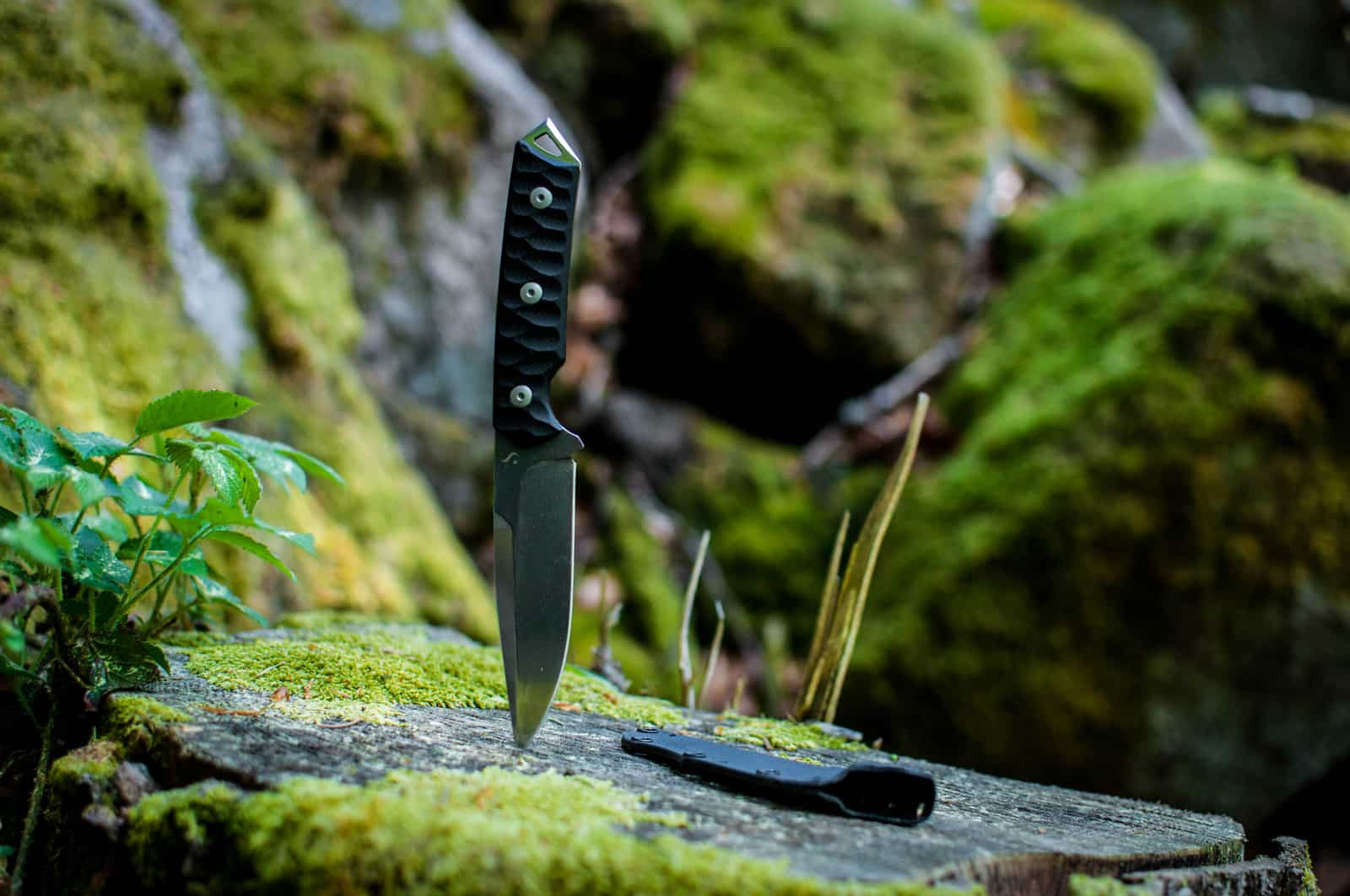 Review: STYX Fixed Blade styx3