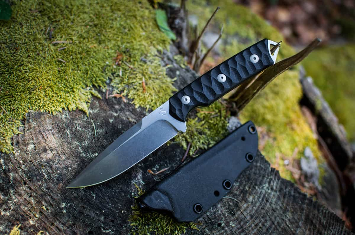 Review: STYX Fixed Blade styx5