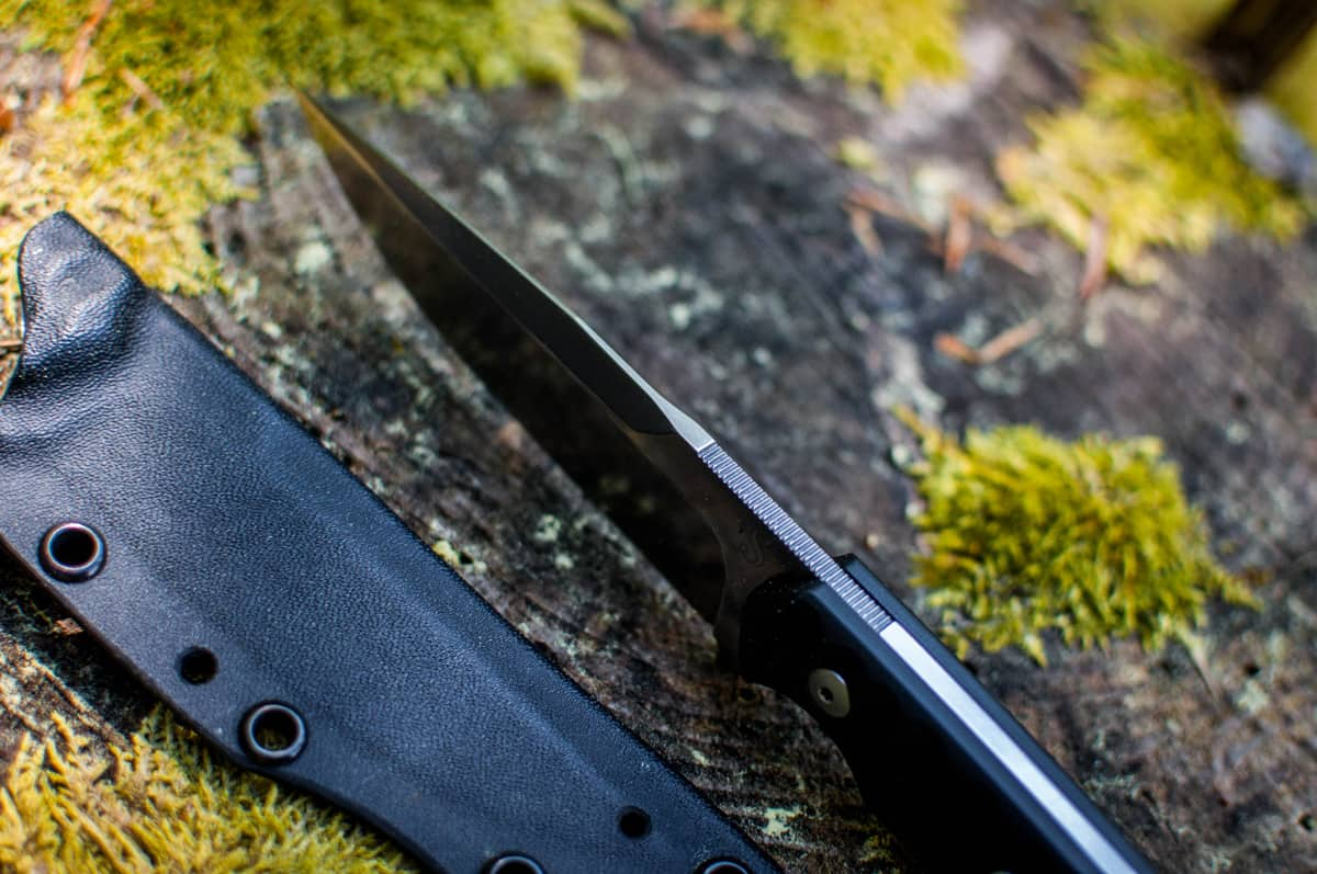 Review: STYX Fixed Blade styx8