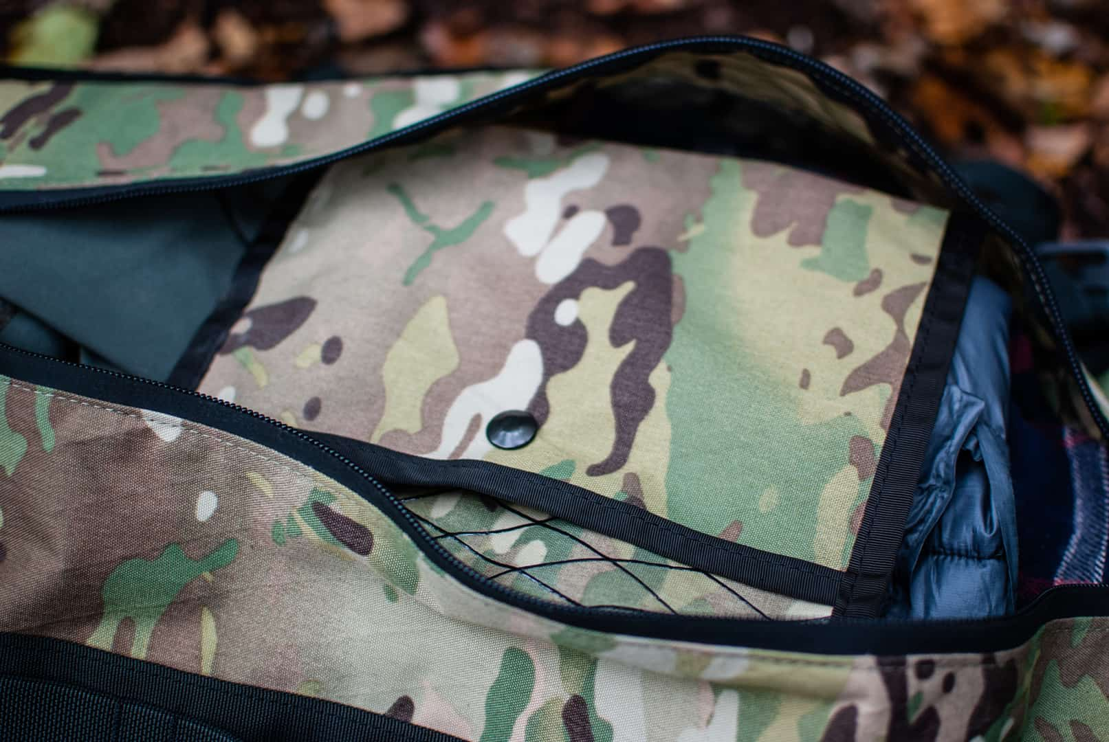 Review: Adventure Duffle Pack CDW_ADP_39_Clasp