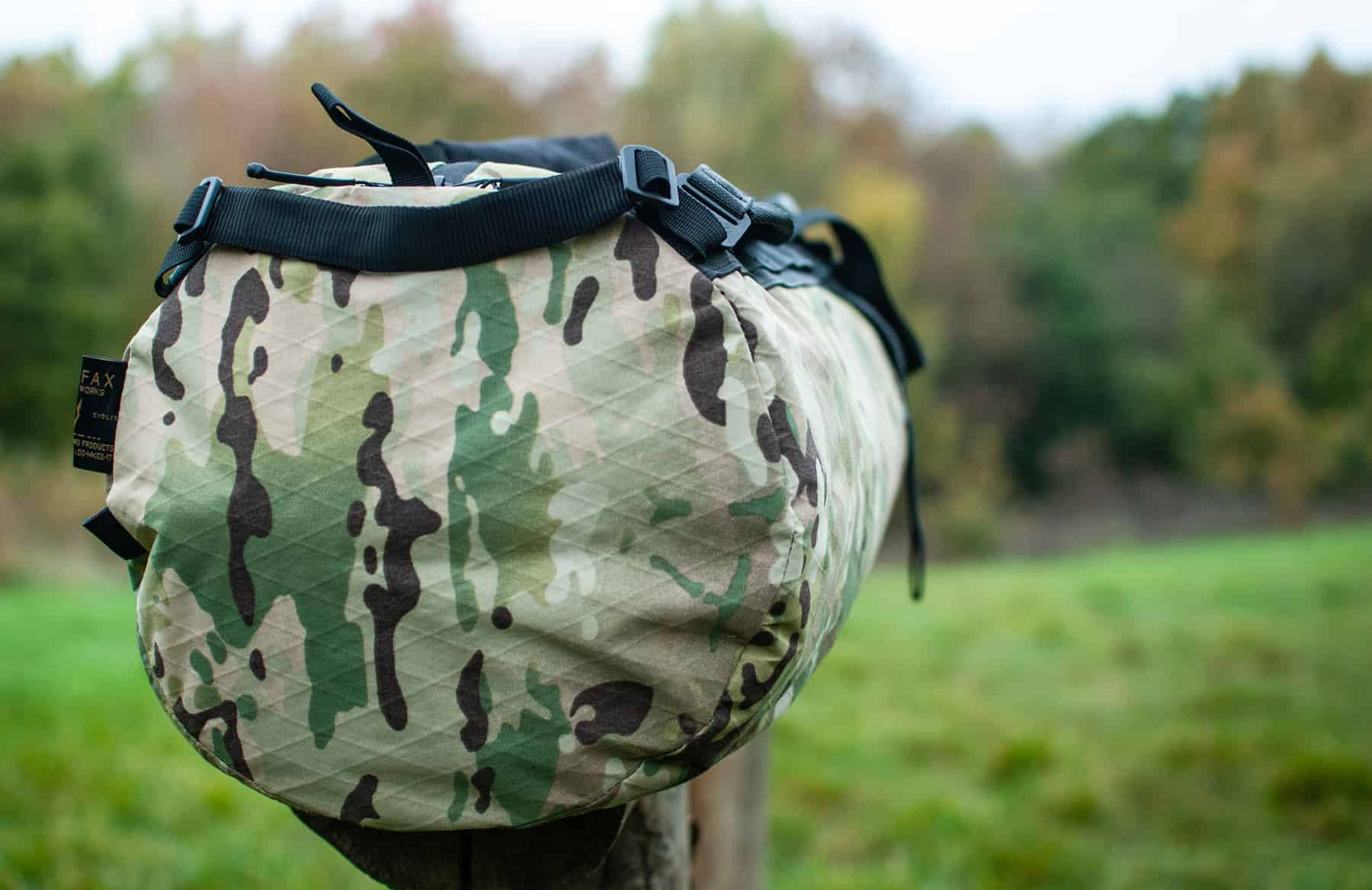 Review: Adventure Duffle Pack CDW_ADP_39_End