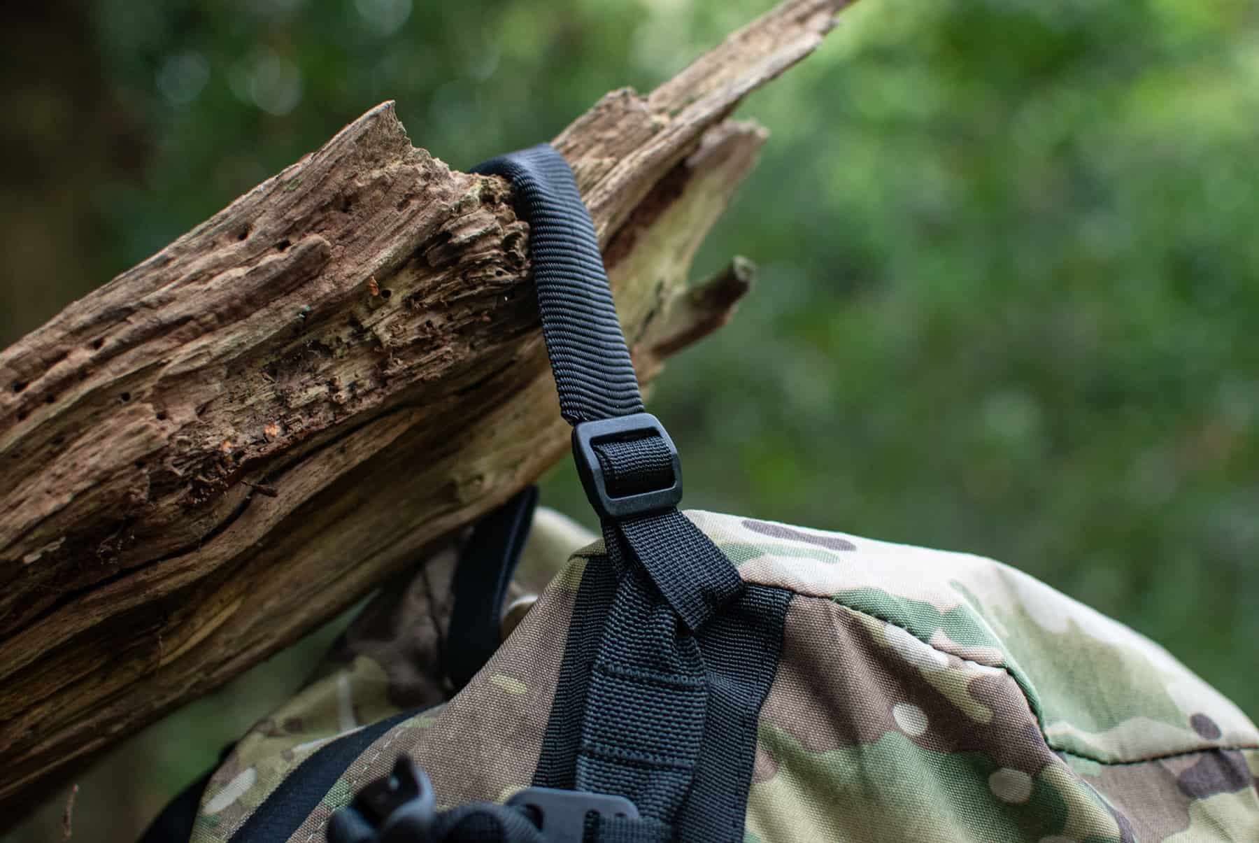 Review: Adventure Duffle Pack CDW_ADP_39_Handle