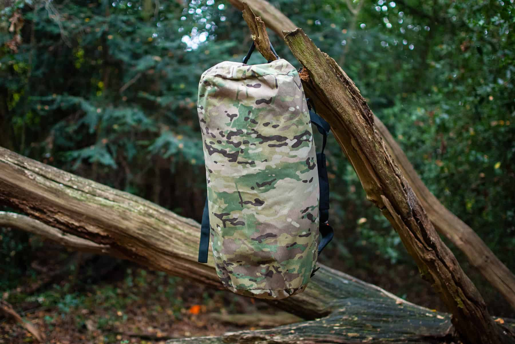 Review: Adventure Duffle Pack CDW_ADP_39_Hang