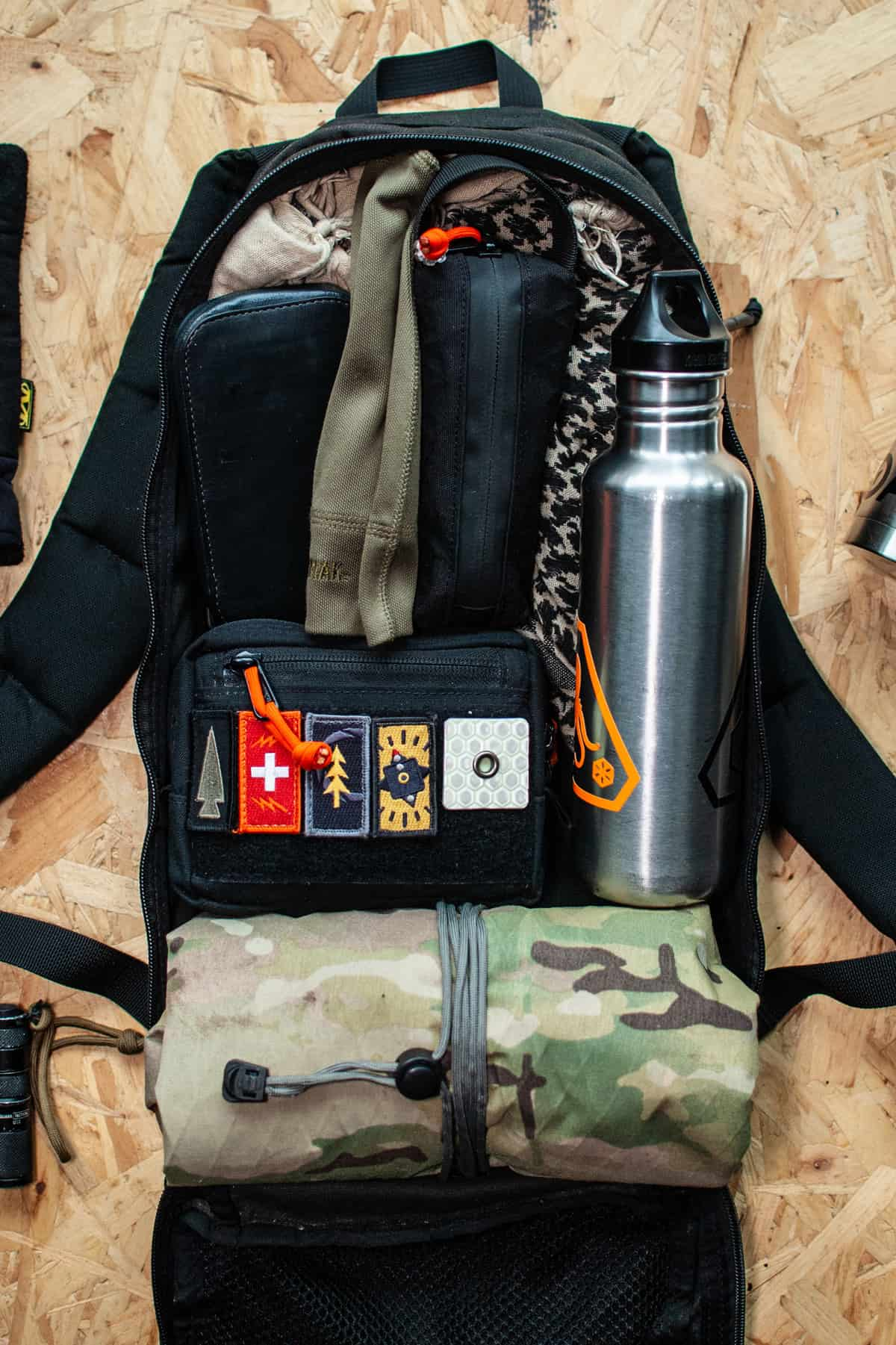 Review: Adventure Duffle Pack CDW_ADP_39_Packable