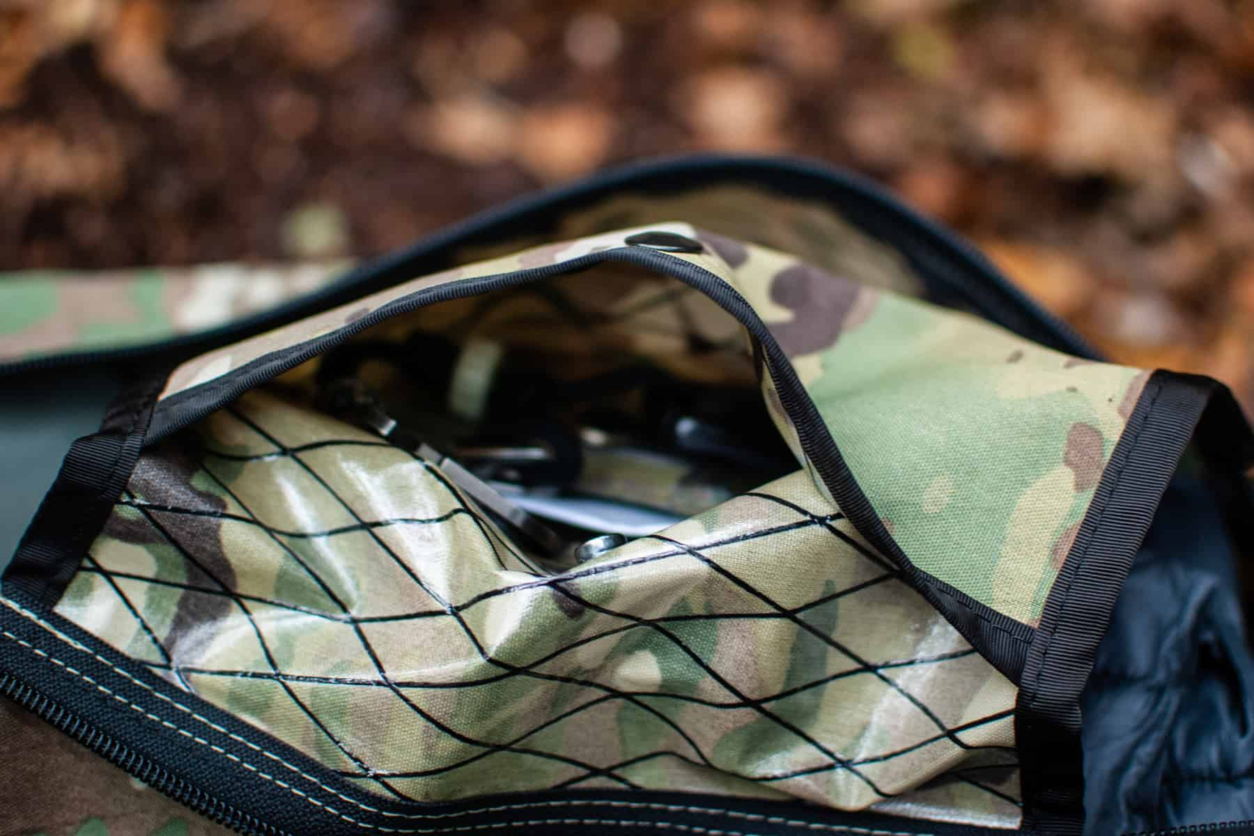 Review: Adventure Duffle Pack CDW_ADP_39_Pocket
