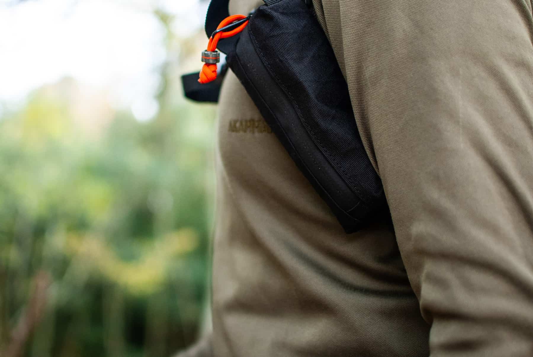 Review: Adventure Duffle Pack CDW_ADP_39_Pouch