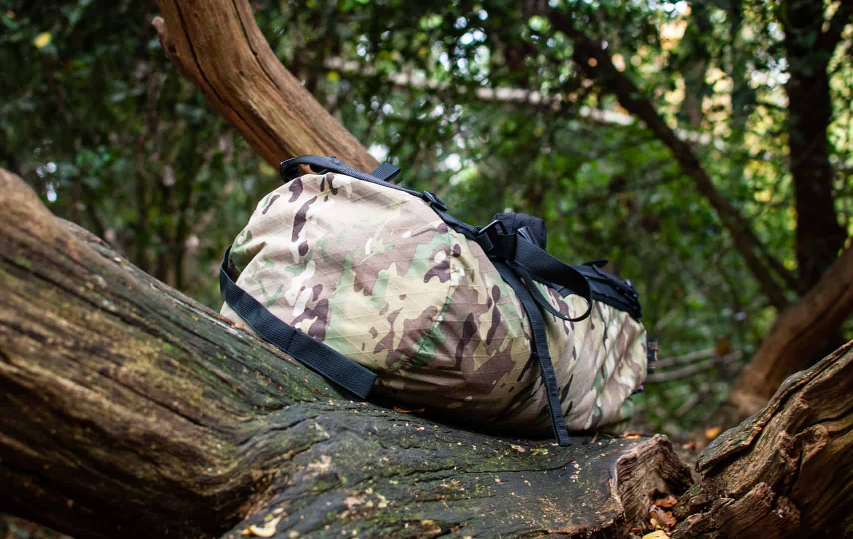 Review: Adventure Duffle Pack CDW_ADP_39_Rest