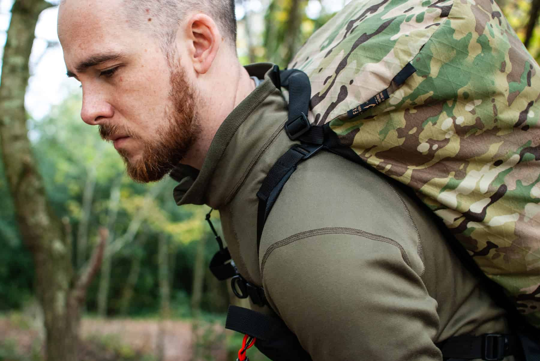 Review: Adventure Duffle Pack CDW_ADP_39_Shoulder