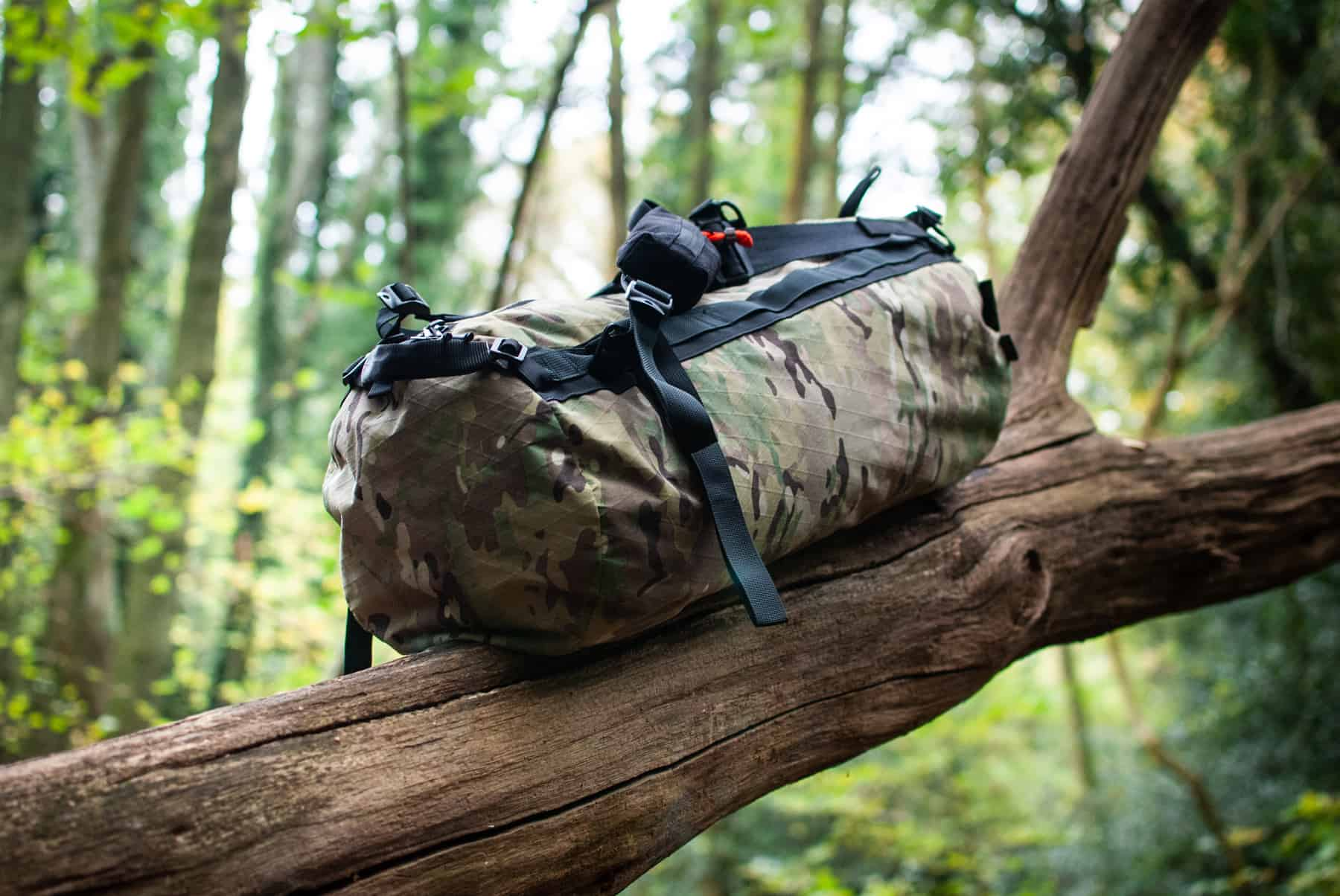 Review: Adventure Duffle Pack CDW_ADP_39_Tree