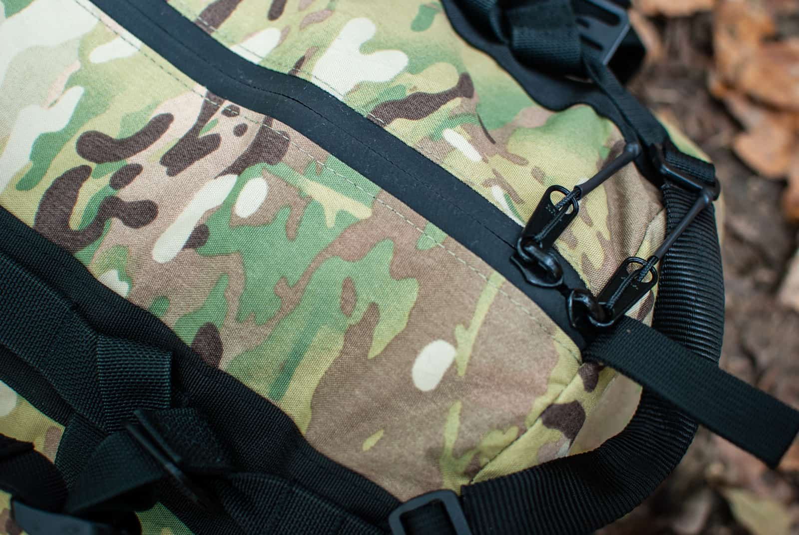 Review: Adventure Duffle Pack CDW_ADP_39_Zip