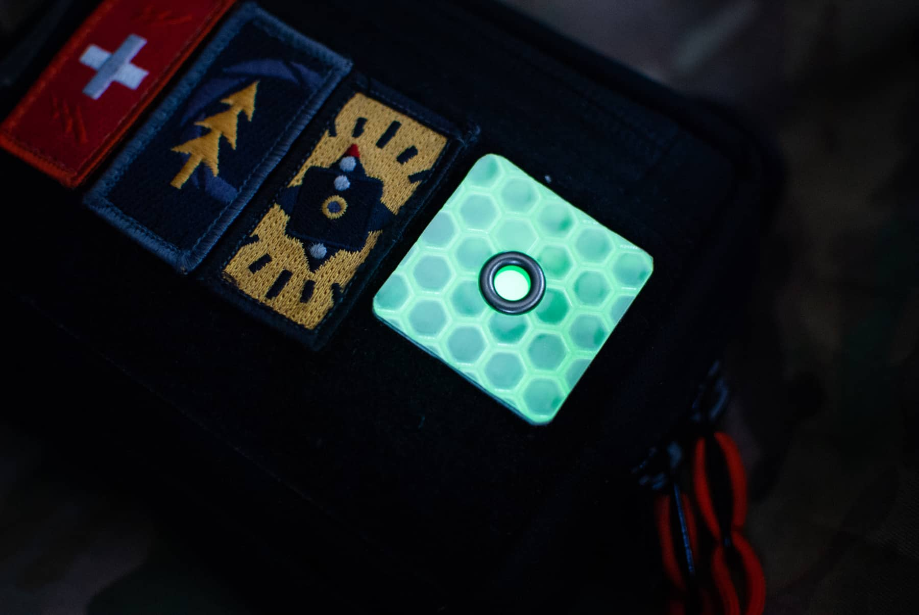 Ru-Marker Kit XL RuMarkerXL_Glow