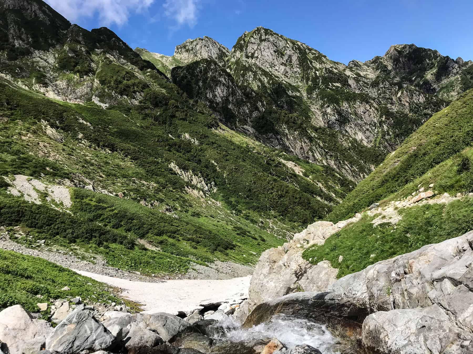 Field Report: Mount Tsurugi IMG_0621