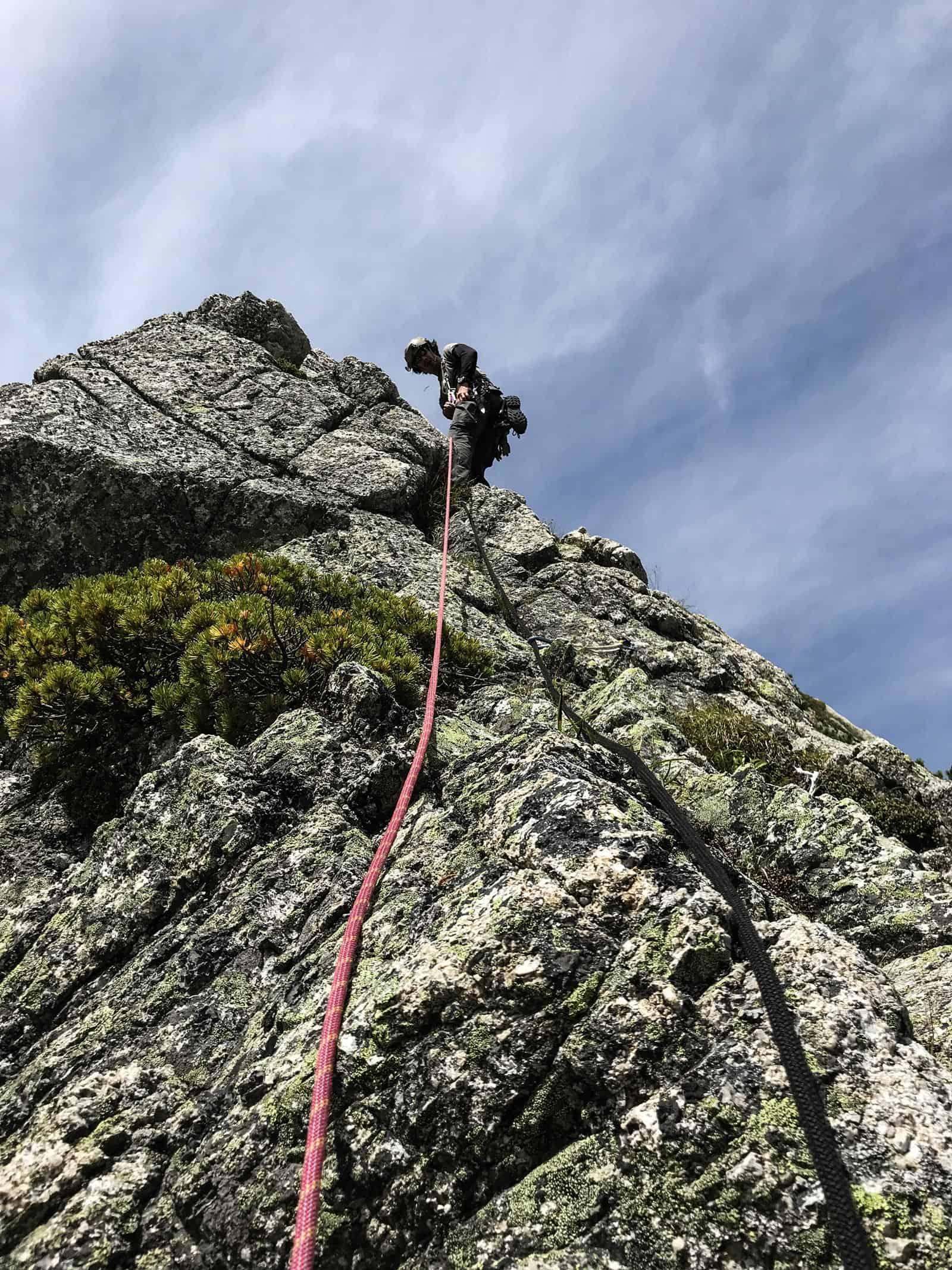 Field Report: Mount Tsurugi IMG_0866