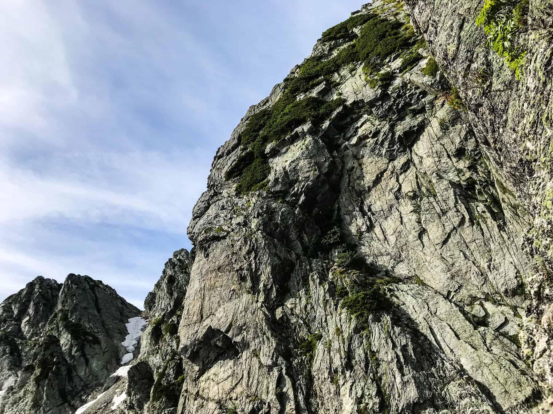 Field Report: Mount Tsurugi IMG_0898