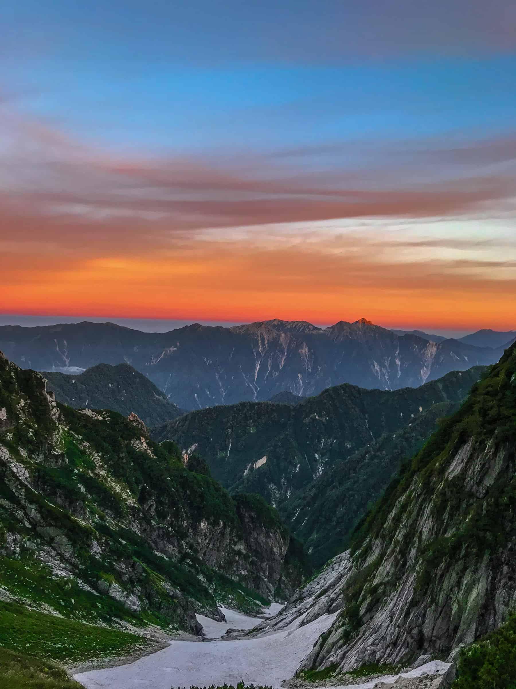 Field Report: Mount Tsurugi IMG_0948