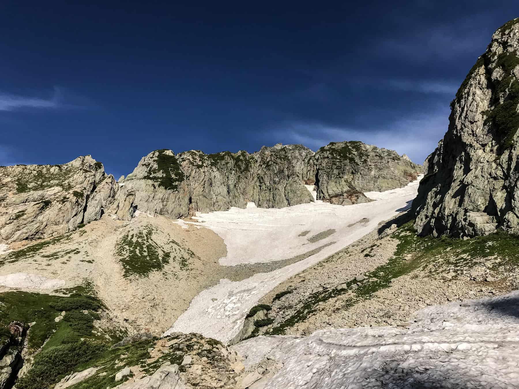 Field Report: Mount Tsurugi IMG_1008