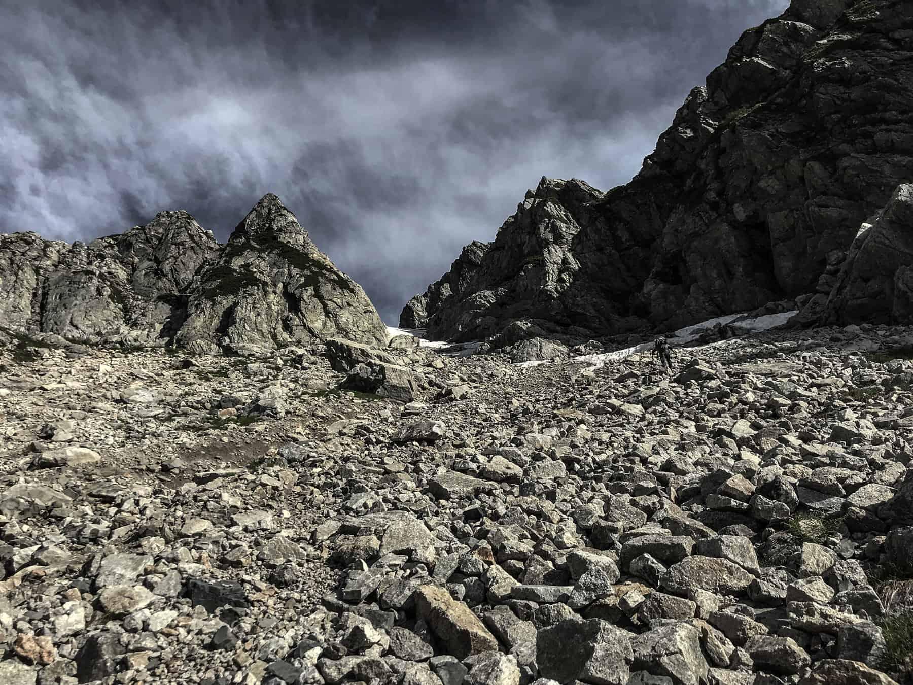Field Report: Mount Tsurugi IMG_1015