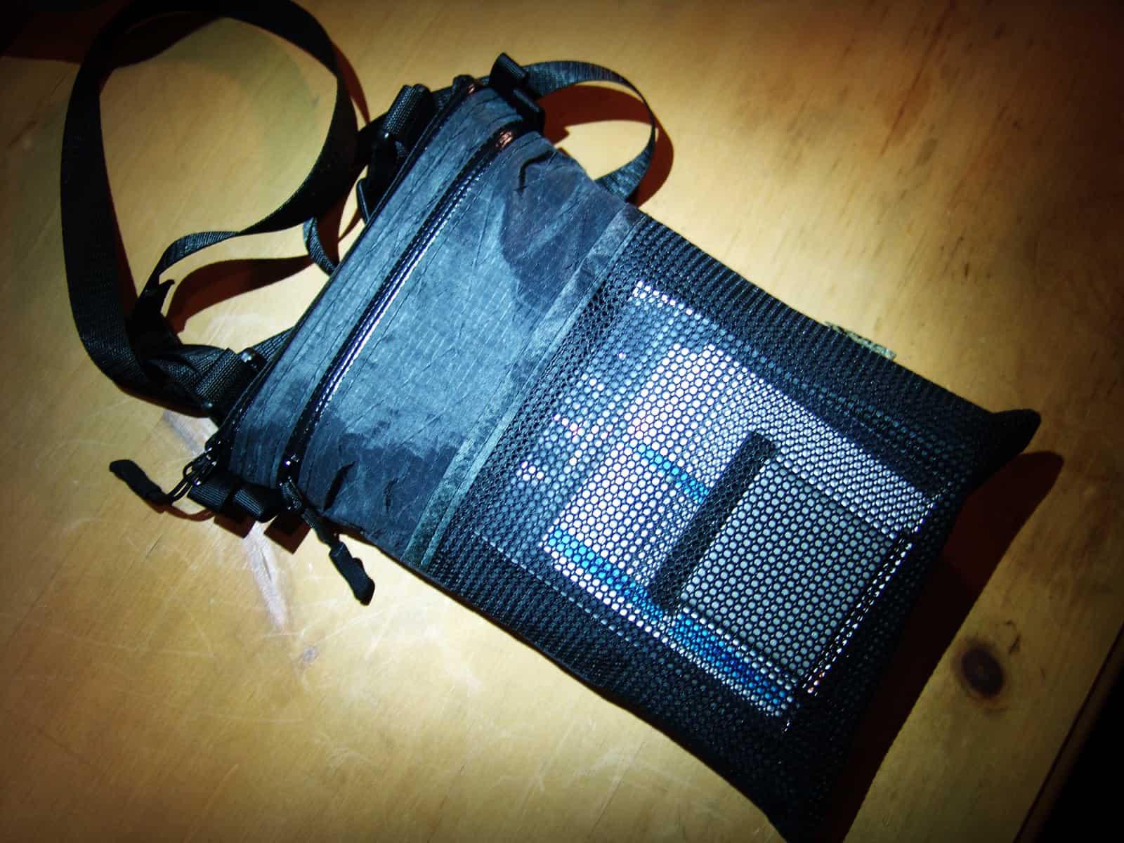 Minimalist Woodland Recon Kit pc12