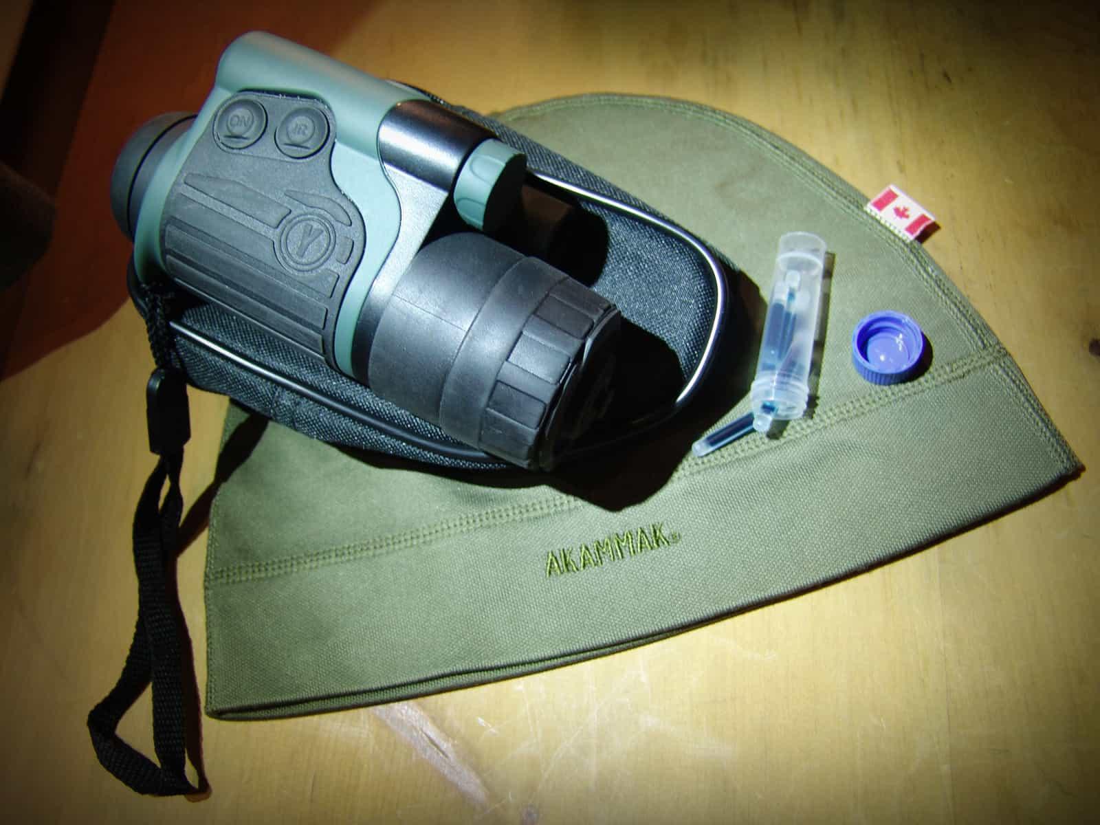 Minimalist Woodland Recon Kit pc4