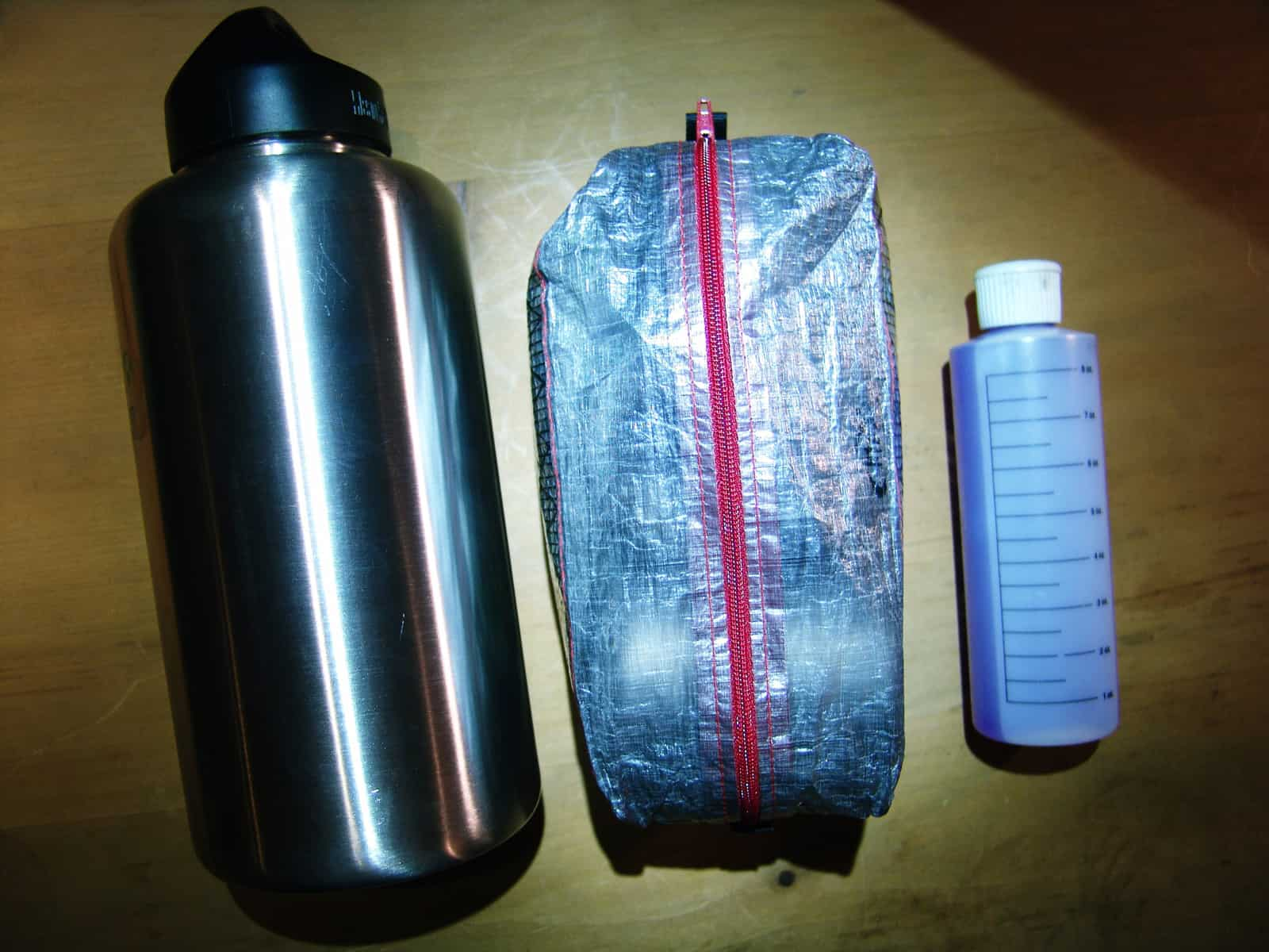 Minimalist Woodland Recon Kit pc9