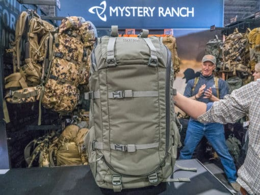 Field Report: SHOT Show 2019